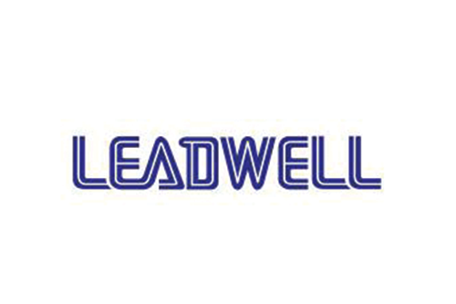 leadwell logo